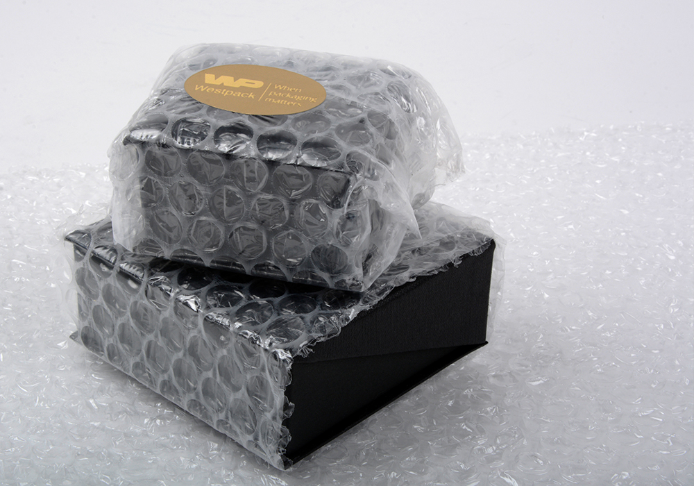 See our bubble wrap here