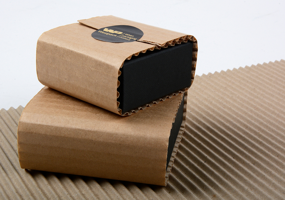 See our corrugated paper here